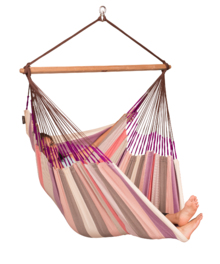 Domingo Plum Lounger