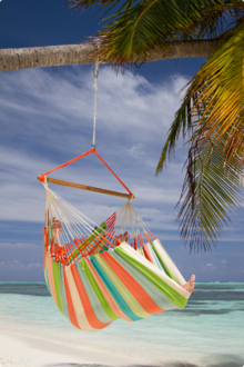 Domingo Coral Lounger